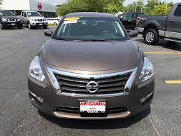 nissan altima 2015 warranty used certified one owner 2015 nissan altima 2 5 s elgin il