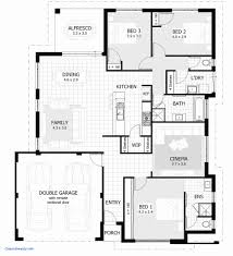 house plans with attached apartment bungalow house plans with attached garage unique small house plans