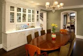 Dining Room Cupboards Dining Room Wall Cabinets For Well Dining Room Cabinets On Custom