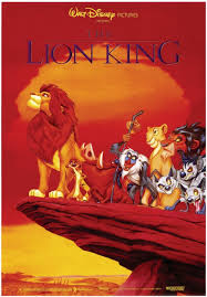 michele u0027s gallery lion king 3 movie