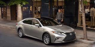 car lexus 2016 car review 2016 lexus es 350