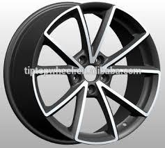 20 audi rims rotiform replica alloy wheel 15 16 17 18 19 20 inch wheel for audi