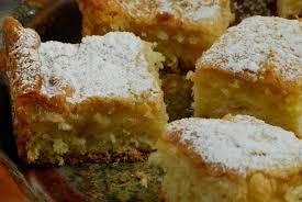 St Louis Gooey Butter Cake Relishing It