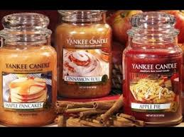 10 retired yankee candle scents i would bring back