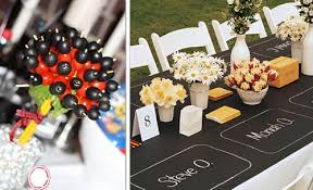 graduation table centerpieces ideas homemade graduation party decoration ideas utnavi info