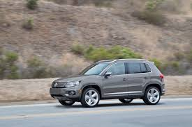 2018 volkswagen tiguan limited gets extra gears more mpgs
