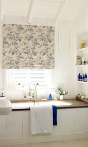 Bedroom Window Blinds Best 25 Blue Roman Blinds Ideas On Pinterest Blue Bedroom