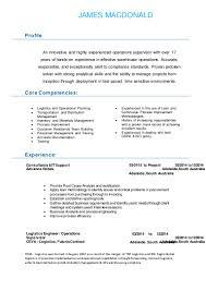 It Support Resume Resume Sept 2015 J E Mac Donald