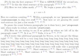 Count No Of Words In Unix Pdftex How To Count The Number Of Words In A Sentence The