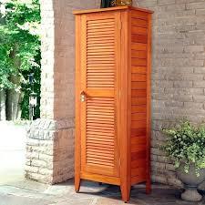 outdoor wood storage cabinet outdoor wood cabinet build outdoor storage cabinet multi purpose