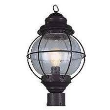 Post Light Fixtures Awesome Exterior Post Light Fixtures R36 In Modern Design Styles