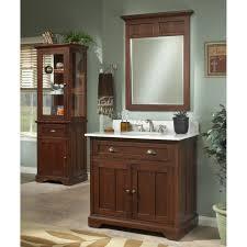Rustic Bathroom Mirrors - bathroom wooden bathroom mirror frame with rustic design feat