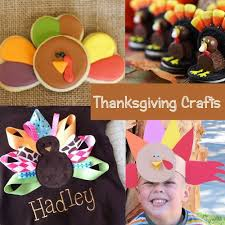 day friday thanksgiving thanksgiving craft and