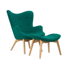 Mid Century Modern Plastic Chairs Furniture Mid Century Modern Chairs For Home Interior Furniture