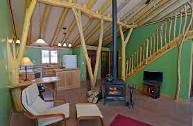 meet the timber truss fine homebuilding