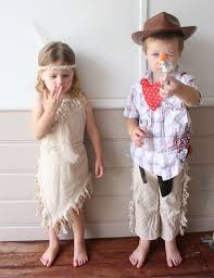 Cowboy Indian Halloween Costumes Adults 25 Cowboy Indian Costume Ideas Cowboys