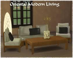 Oriental Modern Furniture by Oriental Modern Living By Semi Amide Teh Sims