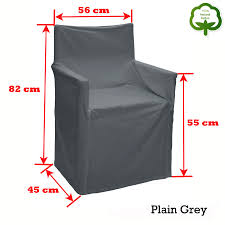 Director Chair Covers Alfresco 100 Cotton Director Chair Cover By Rans Manchester House