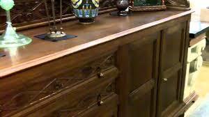 antique furniture antique oak sideboard buffet bar form our