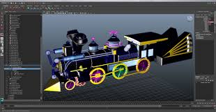 having trouble animating locomotive arm autodesk community