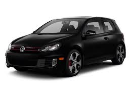 2012 volkswagen golf gti price trims options specs photos