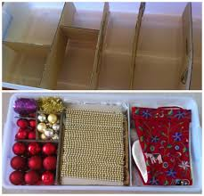 organizing and storing christmas decorations and a 300 amazon