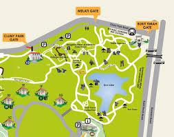 Singapore Botanic Gardens Location Ju Ming Taichi Series Monumental Outdoor Exhibition At Singapore