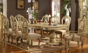 Elegant Formal Dining Room Sets Most 25 Beautiful Elegant Dining Room Sets Home Devotee