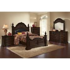 Leons Bedroom Sets Winchester 5 Pc King Bedroom Value City Furniture Manhattan