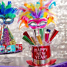 new years kits 43 best nye décor favors accessories images on new