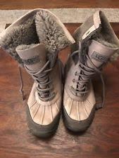 ugg womens adirondack ii boot print ugg adirondack ii brown cheetah boots womens size 6 m ebay