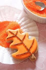 best 25 leaf cookies ideas on thanksgiving cookies