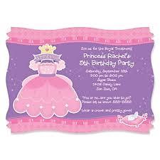princess birthday party pretty princess birthday party theme bigdotofhappiness