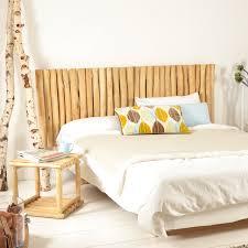 chambre bois flotté bois flotté contemporain chambre lille par tikamoon