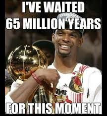 Chris Bosh Memes - hahahah chris bosh humor lookslikeadinosaur sports pinterest