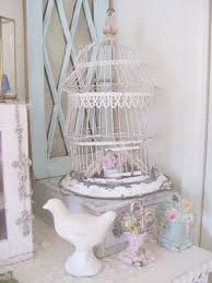 Shabby Chic Bird Cages by Shabby Chic Birdcages I Heart Shabby Chic