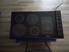 Miele Cooktop Parts Miele Cooktops With Burner Ebay