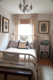 Vintage Small Bedroom Ideas - exceptional small bedroom designs with vintage bed and under