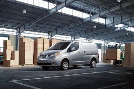 nissan cargo van 2012 nissan debuts nv200 compact cargo van at the chicago auto show