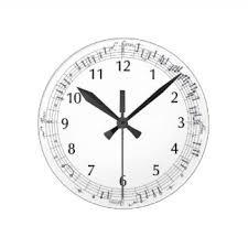 bar wall clocks zazzle