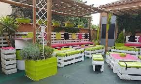 pallet patio furniture wood pallet furniture