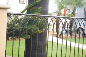 los angeles iron fence contractor beverly iron fences