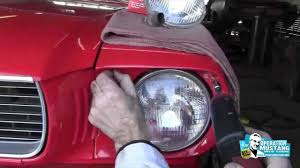 hid lights for classic cars modern headlight s for classic car s by drake automotive youtube