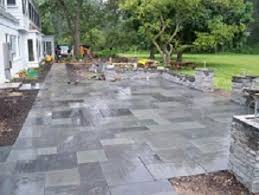 Patio Flagstone Designs Bluestone Patio Pavers Crafts Home