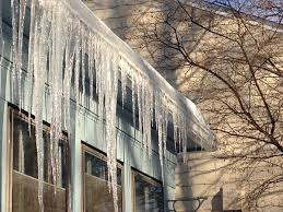 frozen pipes cause damage when temperatures plunge here u0027s how to