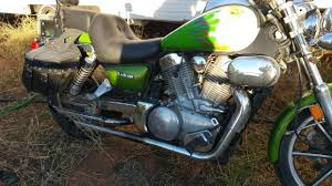 1995 kawasaki vulcan motorcycles for sale