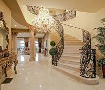 rich home interiors rich house luxury mansion stairs dream home