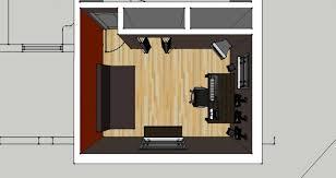 recording mixing room setup gearslutz pro audio community