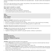 sle high student resume no experience how to write curriculum vitae for graduatechool resume objective