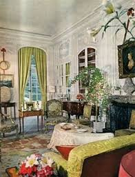 Winfield Home Decor Ltd Highlights Nancy Lancaster English Country House Style For